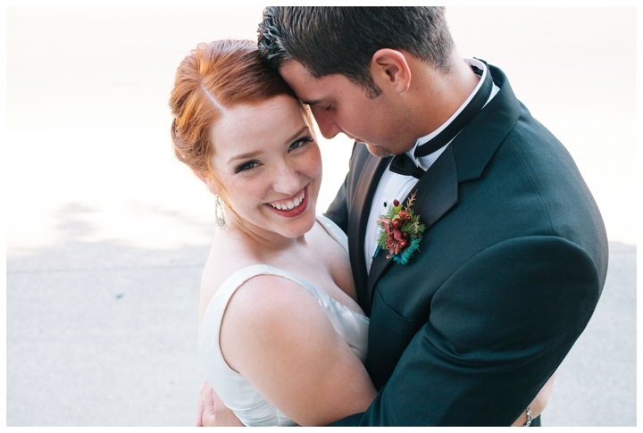 ryan+ olivia | wedding | indiana