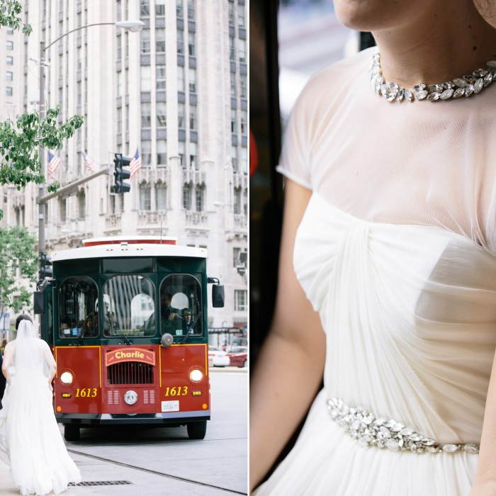neil + kristen | wedding | chicago