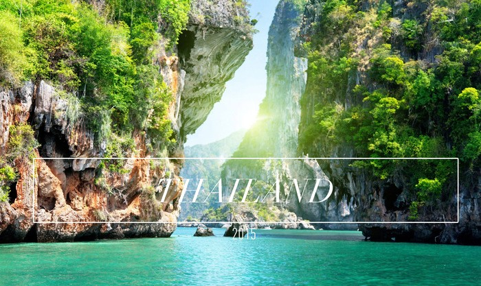 out of office | thailand | travel