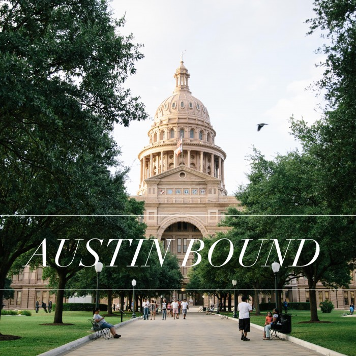 our big move to the lone star state | personal