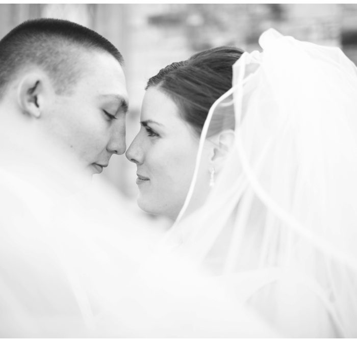 sean + claire | wedding | evanston