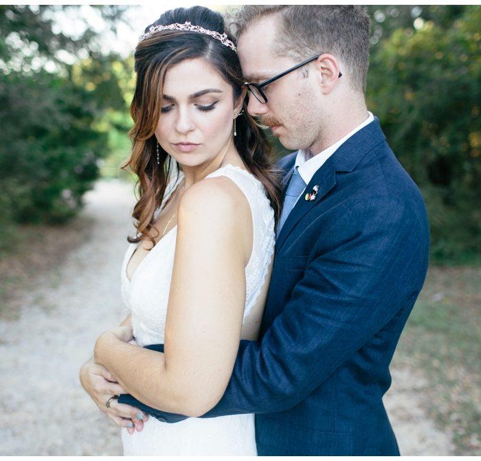jordan + michelle | wedding | austin