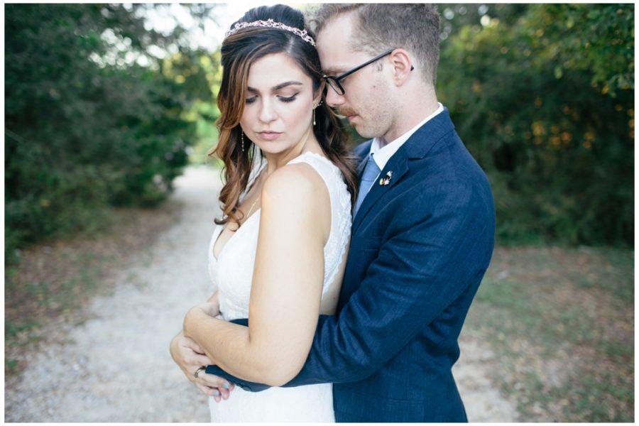 jordan + michelle   wedding   austin