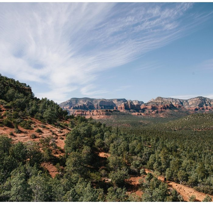 family getaway to sedona | travel