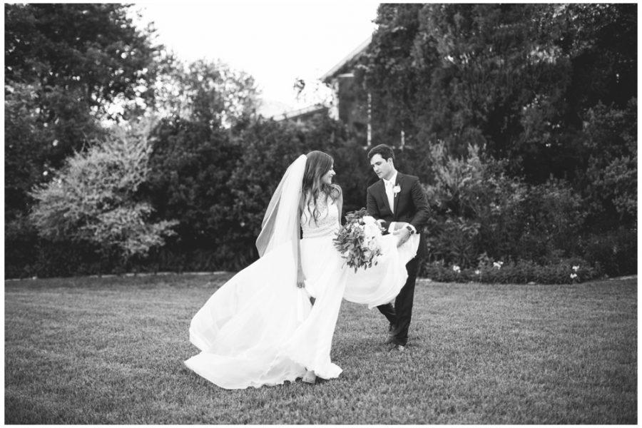 john + sarah | wedding | austin