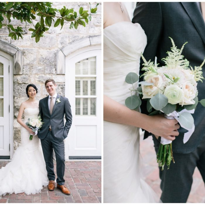 carter + jenny | wedding | austin