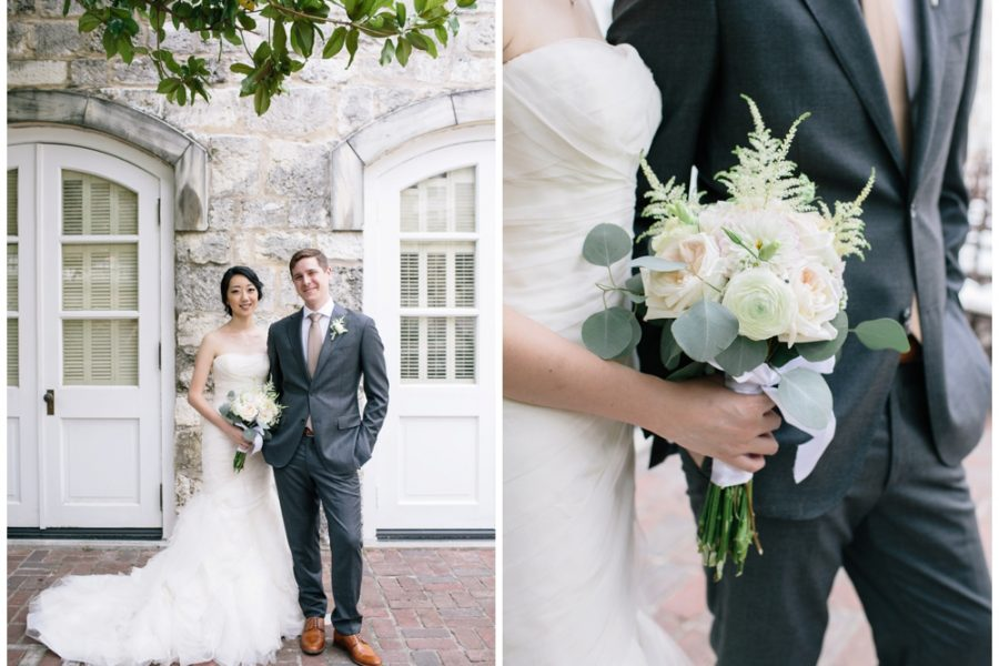 carter + jenny | wedding | austin