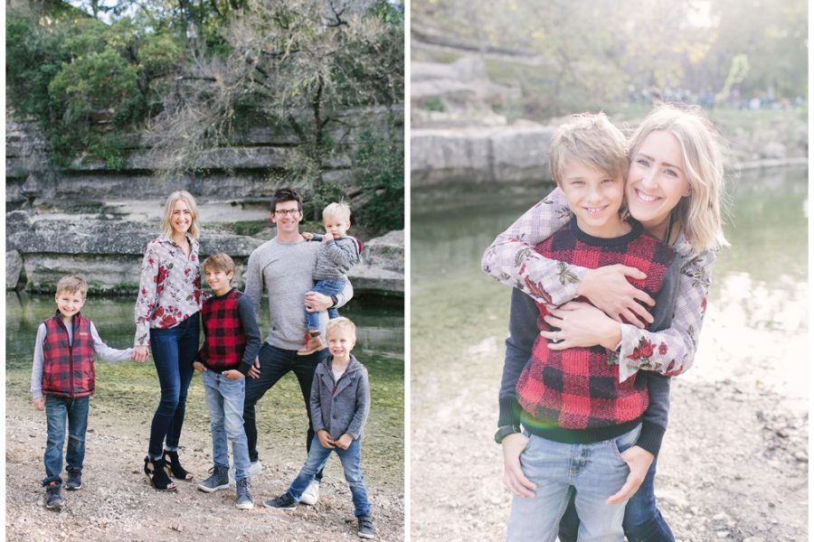fall family sessions 2019 | portraits